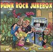 Punk Rock Jukebox, Vol. 2 /  Various Artists
