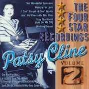 Patsy Cline's 4 Star Recordings 2 [Import]