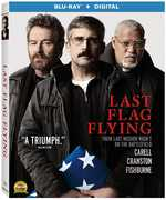 Last Flag Flying , Bryan Cranston