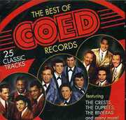 The Best Of Co-ed Records
