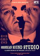 Berberian Sound Studio , Toby Jones