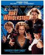 The Incredible Burt Wonderstone , Steve Carell