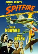 Spitfire , Leslie Howard