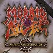 Abominations , Morbid Angel