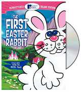 The First Easter Rabbit , Don Messick