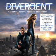 Divergent (Original Soundtrack)