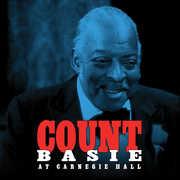 Count Basie At Carnegie Hall , Count Basie