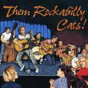 Them Rockabilly Cats /  Various [Import]