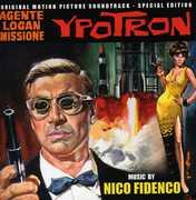 Agente Logan Missione Ypotro [Import]