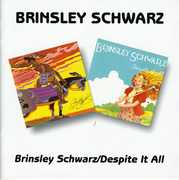 Brinsley Schwarz /  Despite It All [Import]