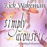 Simply Accoustic , Rick Wakeman