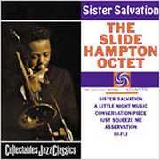 Sister Salvation