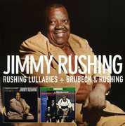 Rushing Lullabies /  Brubeck & Rushing [Import]