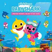 Pinkfong Presents: The Best Of Baby Shark , Pinkfong