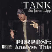 Purpose- Analyze This