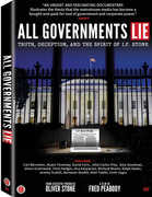All Governments Lie , Amy Goodman