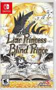 The Liar Princess and the Blind Prince for Nintendo Switch