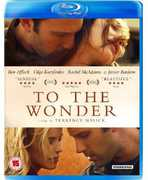 To the Wonder (Terrence Malick Project) [Import] , Rachel McAdams