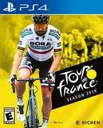 Tour De France for PlayStation 4