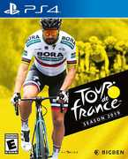 Tour De France for PlayStation 4