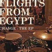 Change-The EP