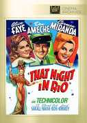 That Night In Rio , Don Ameche
