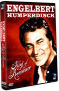Engelbert Humperdinck: King of Romance , Engelbert Humperdinck