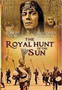 The Royal Hunt of the Sun , Robert Shaw