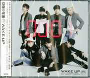 Wake Up [Import] , BTS