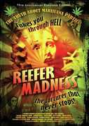 Reefer Madness: The 75th Anniversary Ultimate Collector's Edition , Dorothy Short