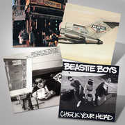 Beastie Boys - The First Four Vinyl Bundle , Beastie Boys