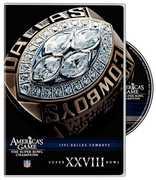 Dallas Cowboys Super Bowl 28 , Ed Harris