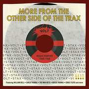 More From The Other Side Of The Trax: Volt 45RPM Rarities 1960-1968 [Import]