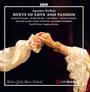 Duets of Love & Passion