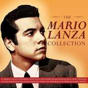 Mario Lanza Collection