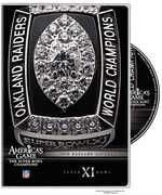 Oakland Raiders Super Bowl 11 , Laurence Fishburne