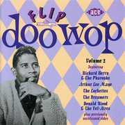 Flip Doo Wop 2 /  Various [Import]