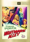Nightmare Alley , Tyrone Power