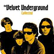 Collected [Import] , The Velvet Underground