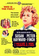 I Thank a Fool , Susan Hayward