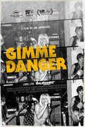Gimme Danger , Iggy Pop