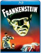 Frankenstein , Colin Clive