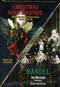 Christmas Goes Baroque: Messiah Chroruses Naxos