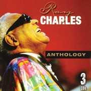 Anthology , Ray Charles