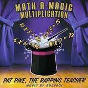 Math a Magic Multiplication