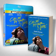 Call Me By Your Name Gift Bundle