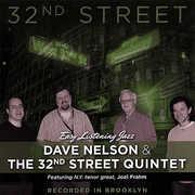 32nd Street