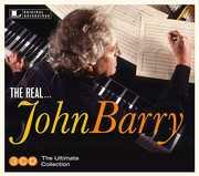 Real John Barry [Import] , John Barry