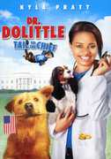 Dr. Dolittle: Tail To The Chief , Kyla Pratt