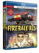Fireball XL5 [Import] , Gerry Anderson